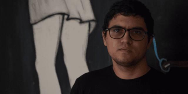 Luis Carlos Díaz