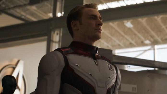 Capitán América regresa como una de las figuras centrales (Foto: Archivo)