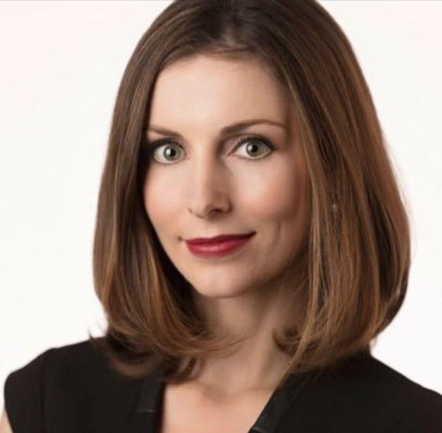 Kezia McKeague, Directora del departamento para América Latina de Mclarty Associates