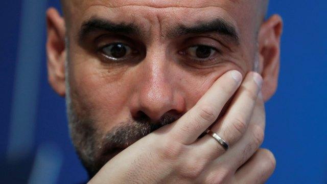 En Inglaterra aseguran que Manchester City podría ser sancionado con la prohibición de incorporar en las próximas dos ventanas (Reuters)