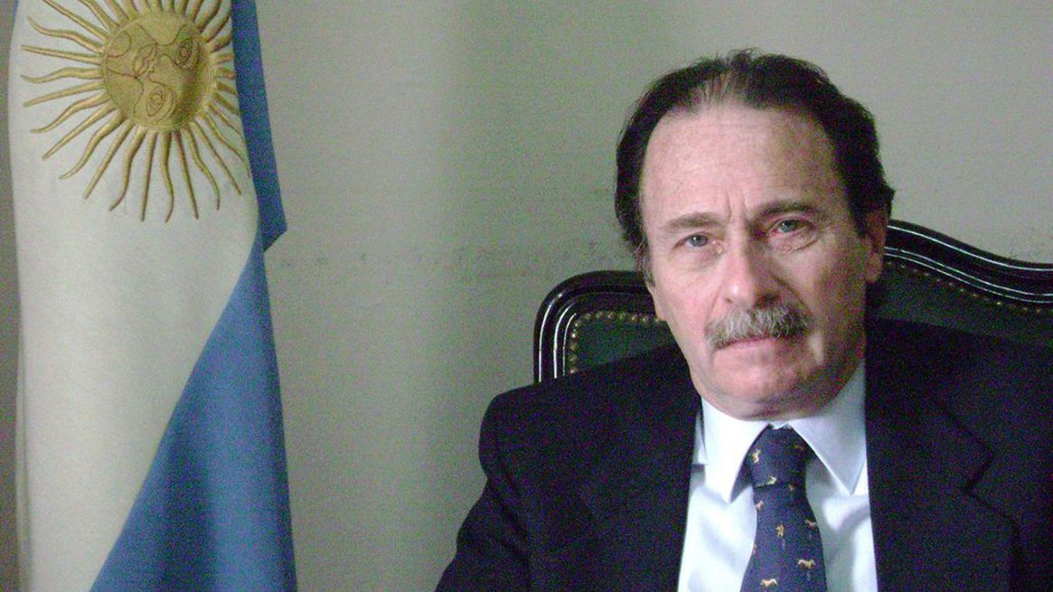 ex fiscal Guillermo Noailles