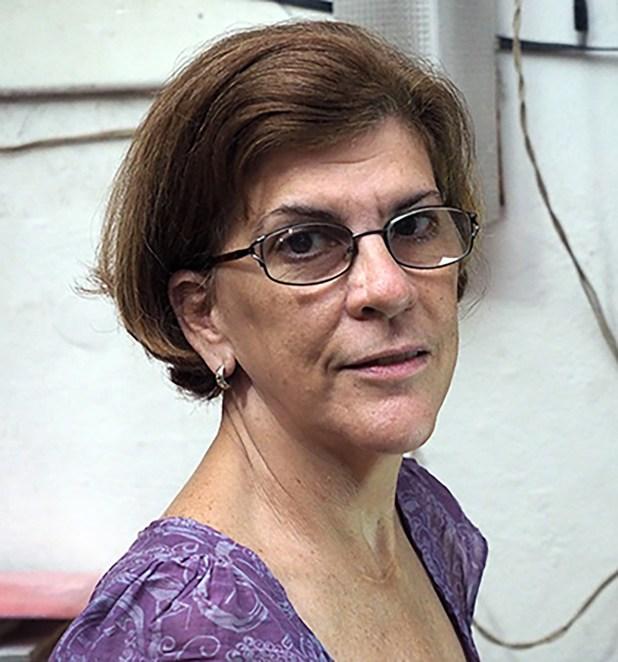 Regina Coyula