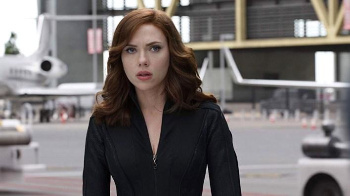 """La actriz Scarlett Jojhansson interpretará nuevamente a la superheroina rusa Natasha Romanoff, la cual apareció por primera vez en """"Iroman 2"""" (Foto: Captura Youtube)"""
