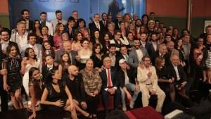 """La barra de comedia integrará a su programación nuevas producciones como """"Lorena bebé abordo"""", """"Alma de ángel"""" y """"Hasta que la herencia nos separe"""" (Foto: Juan Vicente Manrique)"""