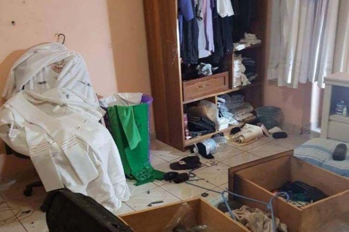 Apenas hace unos días un comando atacó con rifles de asalto el templo católico (Foto: Especial)