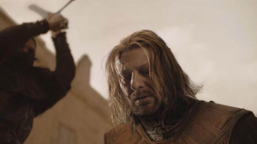 El héroe que no fue: Ned Stark (Foto: HBO)
