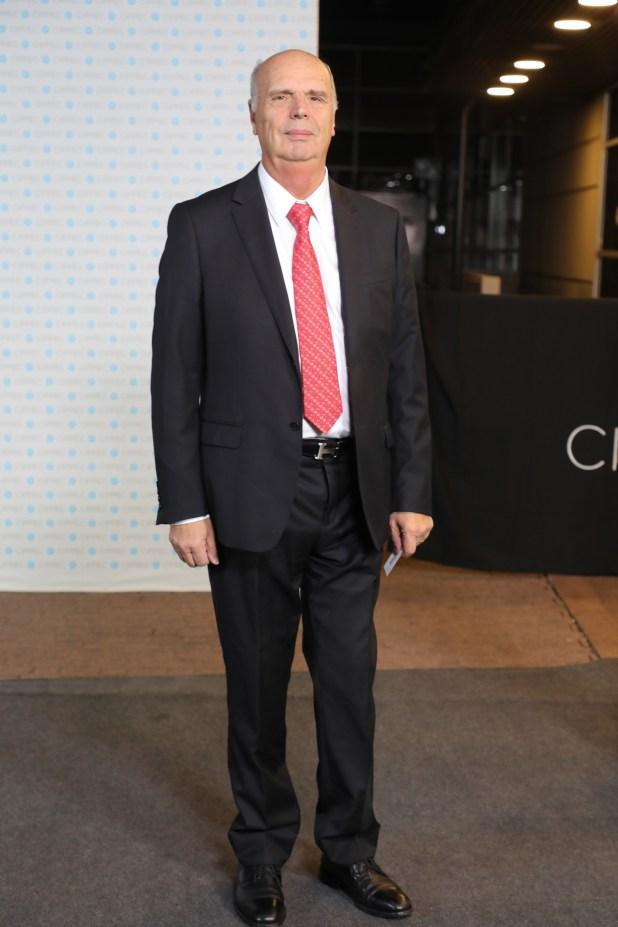 Héctor Orlando, vicepresidente de la Bolsa de Comercio de Buenos Aires