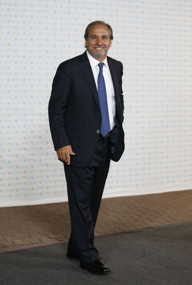 Nicolás Caputo