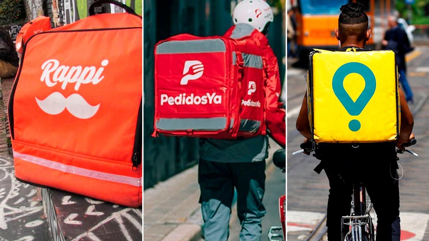 El fallo afecta a las tres empresas de delivery que operan en la Ciudad