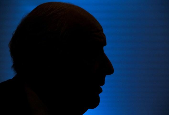 Roberto Lavagna (Foto: REUTERS/Agustin Marcarian)