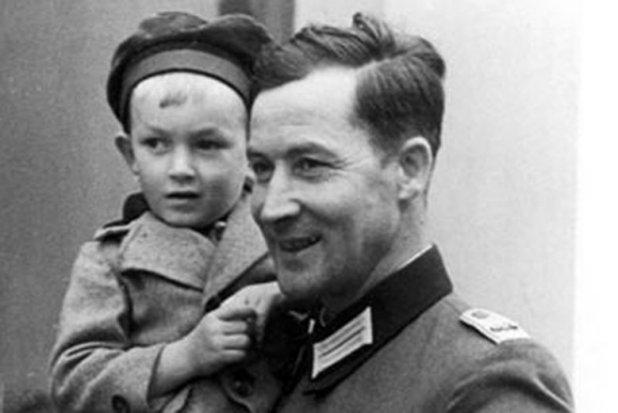 Wilm Hosenfeld, el capitán alemán que salvó a el pianista del gueto de Varsovia