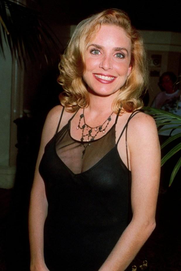 """Luego del éxito de """"Blanco y Negro"""", Dana Plato no pudo afirmarse en el cine ni en la televisión. Murió el 8 de mayo de 1999 (Grosby Group)"""