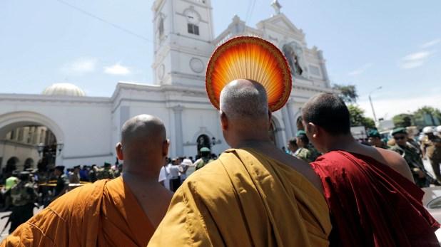 Los budistas son mayoría en Sri Lanka (Reuters)