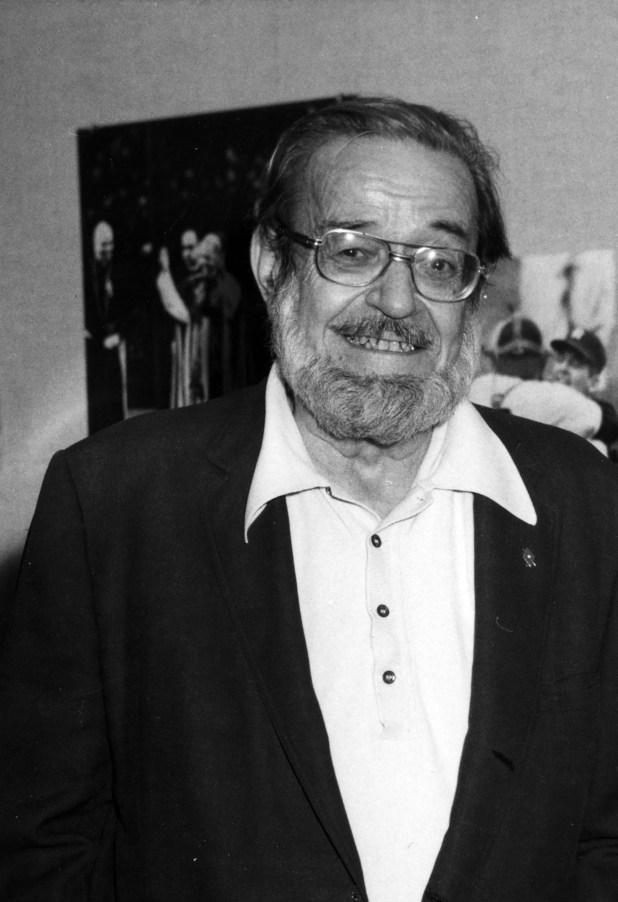 Buck Canel, el relator norteamericano accidentalmente nacido en la Argentina