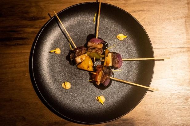 Enero ofrece platos aptos para vegetarianos, veganos y celíacos