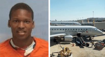 Scott fue sentenciado por intentar robar un avión comercial (Foto: Archivo)