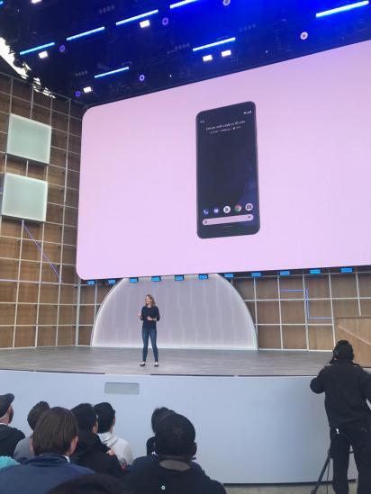 Se incorpora el modo oscuro en Android Q.