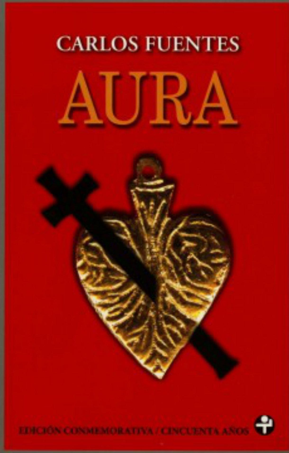 """""""Aura"""" se publicó en 1962"""