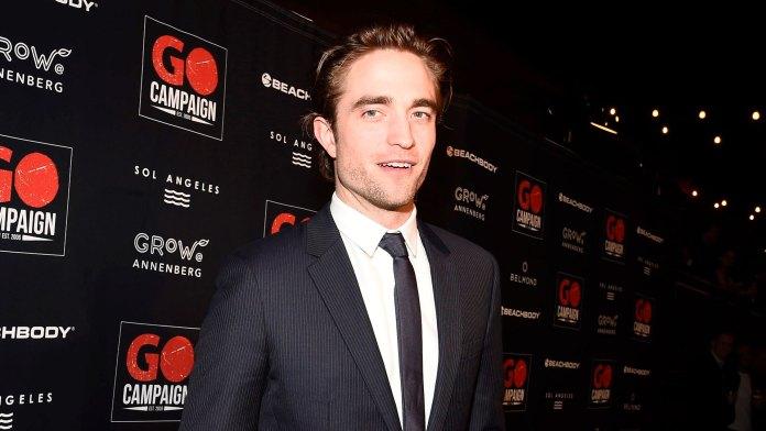 La revista Variety dio a conocer ayer que Robert Pattinson se perfilaba para protagonizar la nueva entrega de Batman (Shutterstock)