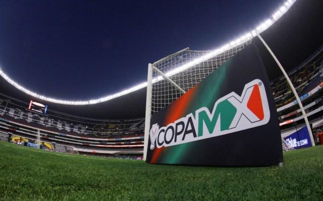 La Copa MX se jugará ahora un solo torneo al año y la fase final será a partido de ida y vuelta (Foto: Archivo)