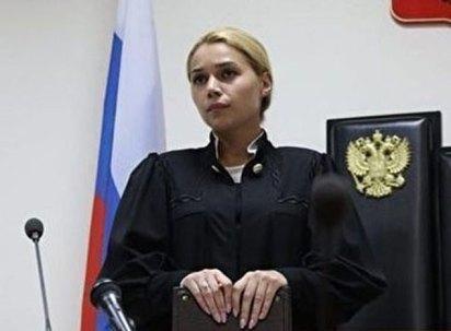 En 2018, la rusa ordenó la liberación de dos miembros de un grupo anti-Putin (Foto: Especial)