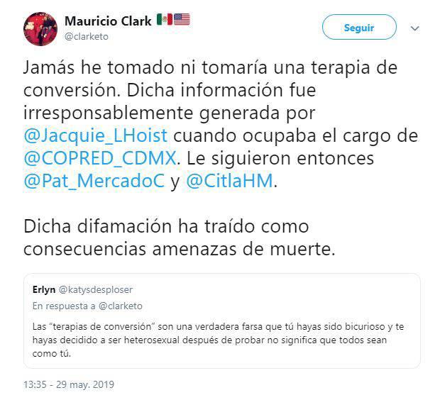 Mauricio Clark homosexualidad terapias conversion 5