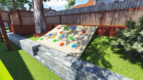playgrounds designed by aleksandar