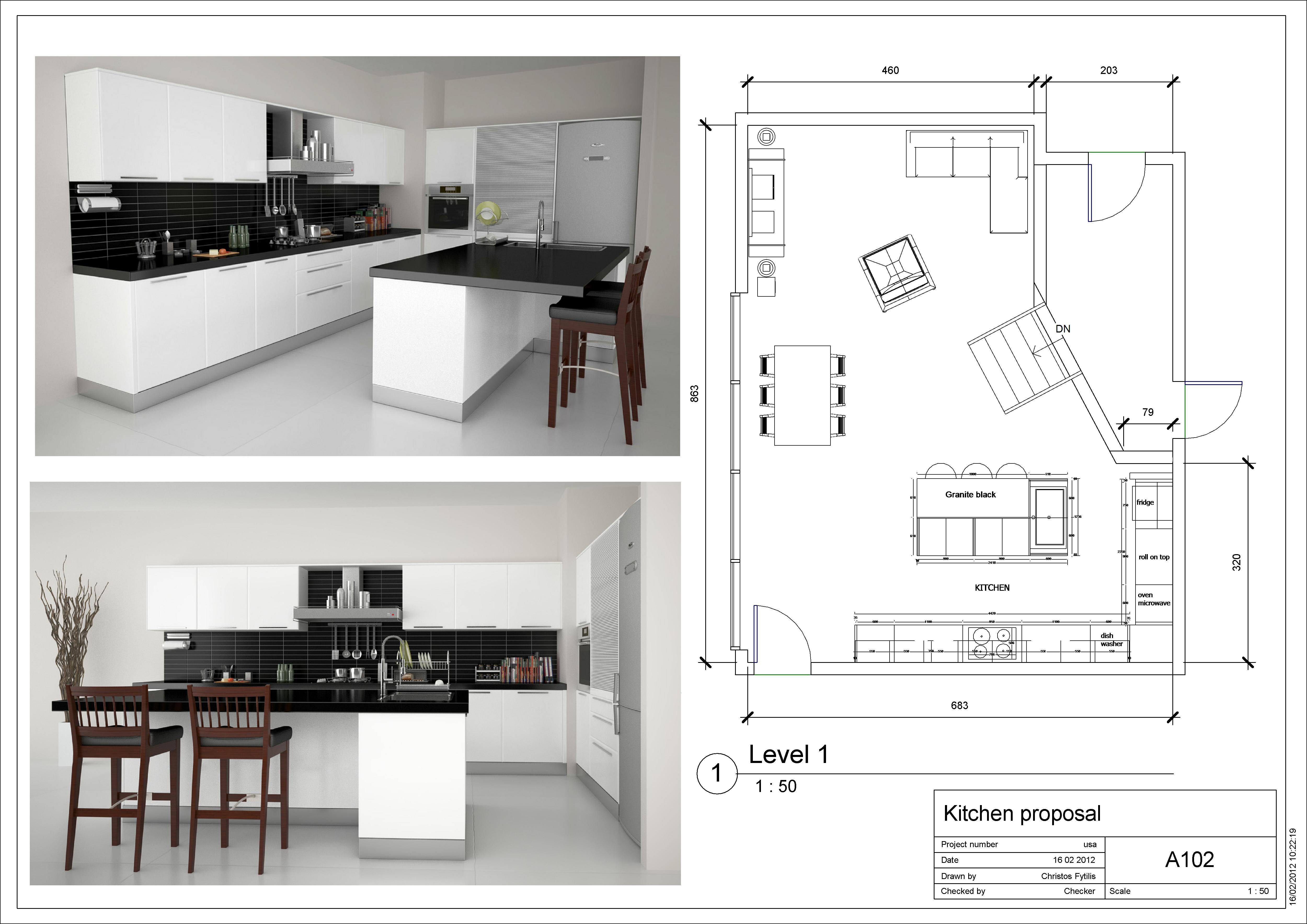 U Shaped Kitchen Design Layout kitchen designs layouts guest bathroom idea u shaped kitchen