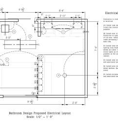 photos of electrical design plan [ 3300 x 2550 Pixel ]