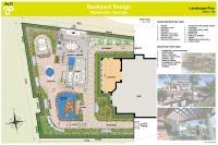 Backyard Design Designed by a+bd_architects