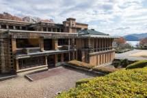 Donor Travel Program Japan & Frank Lloyd Wright 150th
