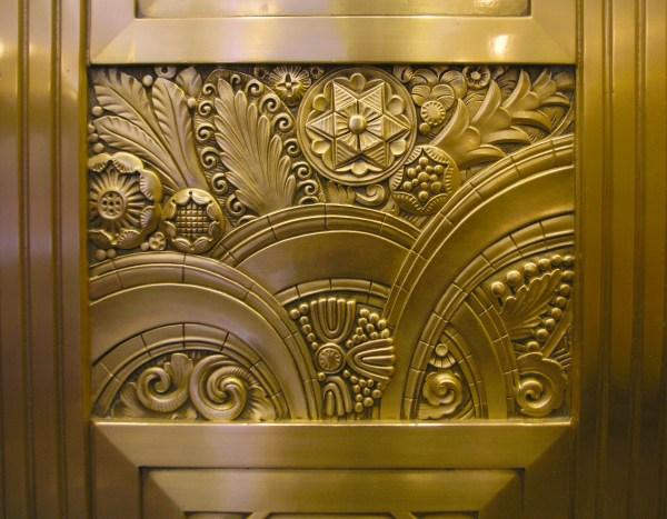 Art Deco Architecture Chicago