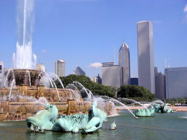 Grant Park Secrets Tours Chicago Architecture
