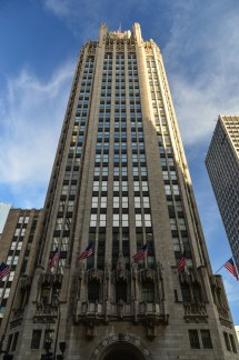Magnificent Mile And 360 Chicago Observatory Tours