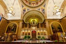 Greek Orthodox Church Dallas Orthodoxy Churches And - Year