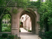 Fourth Presbyterian Church Sites Open House Chicago