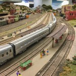 Garfield Clarendon Model Railroad Club Neighborhoods Open House Chicago