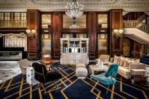 Blackstone Hotel Sites Open House Chicago
