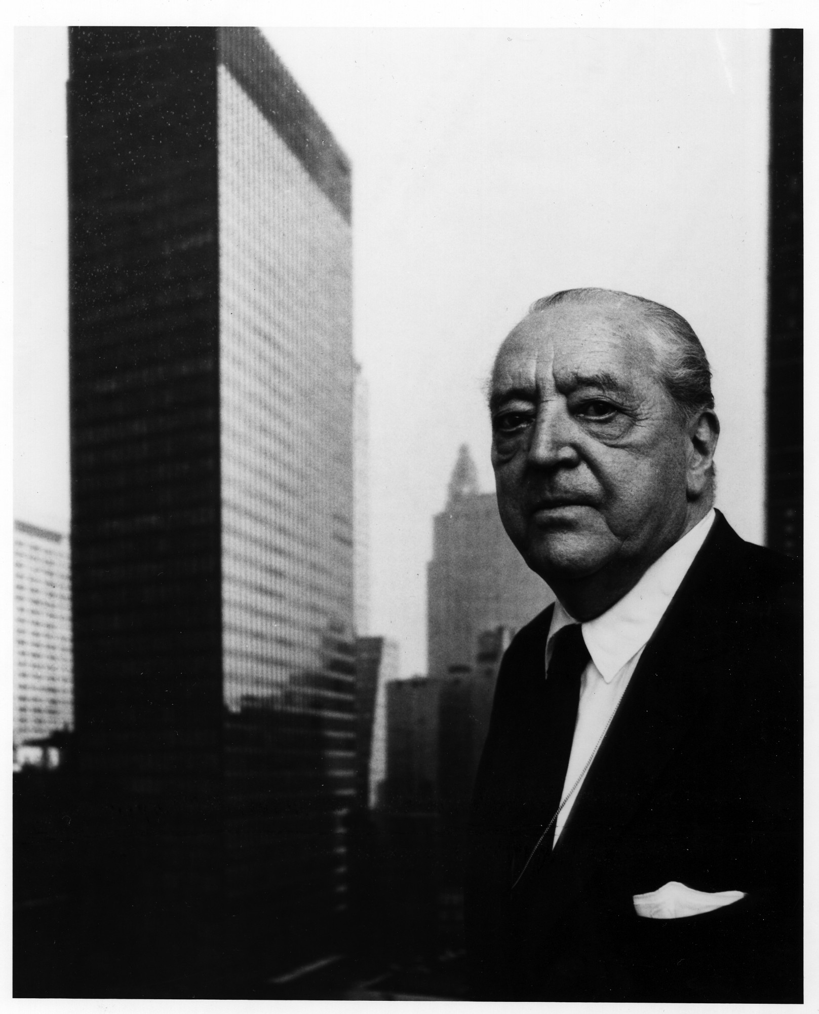 Ludwig Mies van der Rohe  Architecture  Design Visual