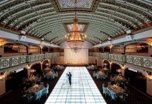 Millennium Knickerbocker Hotel Sites Open House Chicago