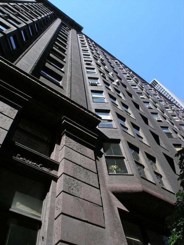 Evolution Of Skyscraper Tours Chicago Architecture