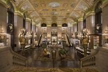 Palmer House Hilton Hotel Chicago