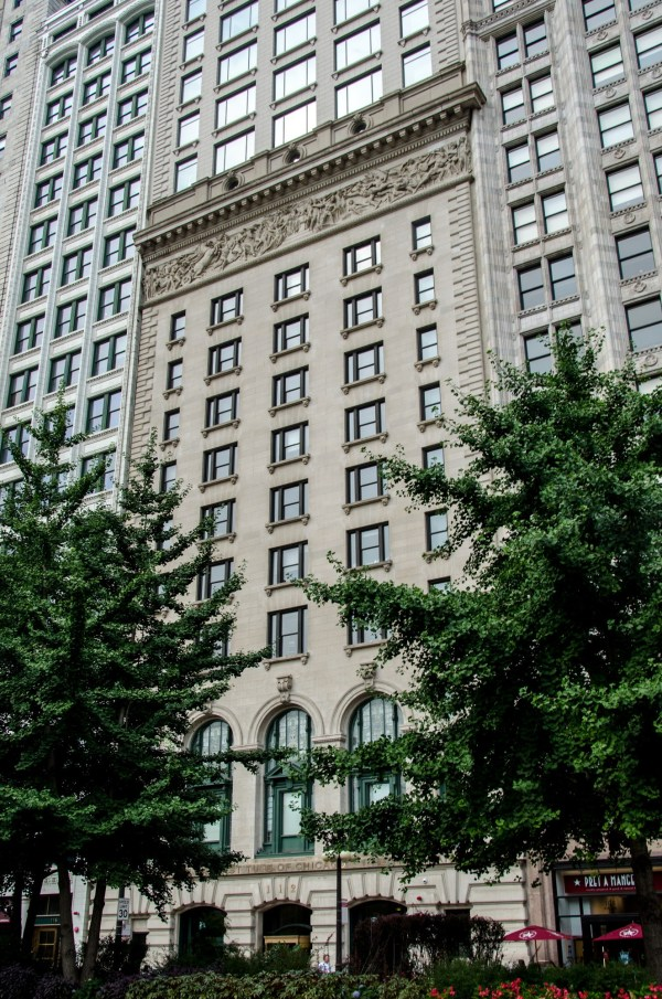 School Of Art Institute Chicago Grand Ballroom