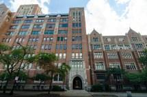 University Of Illinois Chicago College Medicine