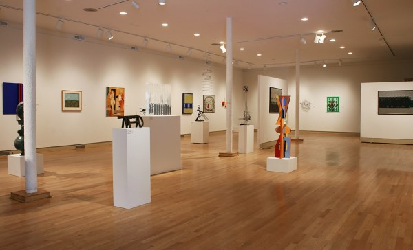 Ukrainian Institute Of Modern Art Sites Open House Chicago