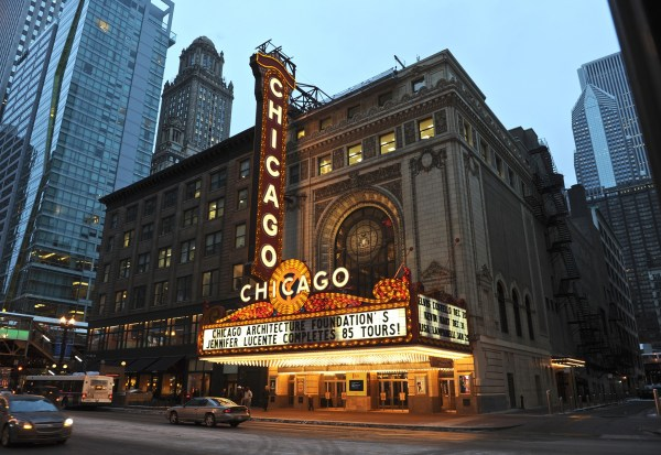 5 Music Venues With Significant Architecture Chicago