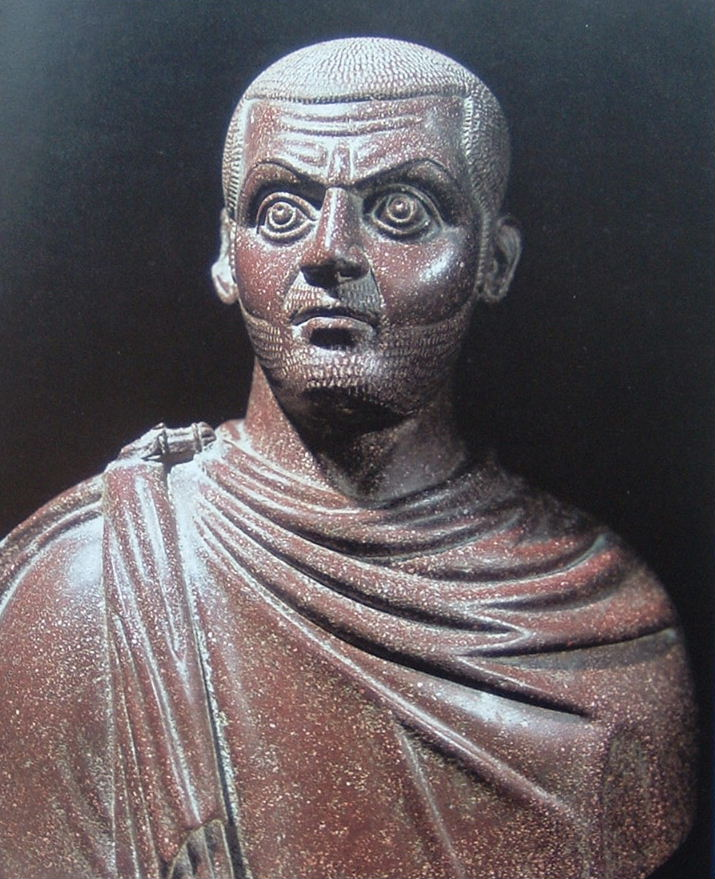 Image result for emperor galerius