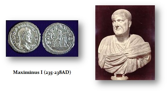 Maximinius-I