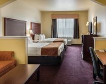 Texarkana Hotel Coupons Texas