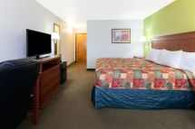Shawnee Hotel Coupons Oklahoma